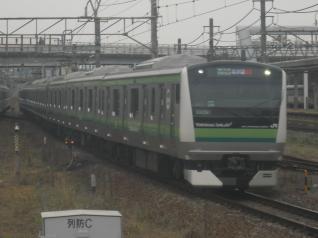 E233系クラH003編成