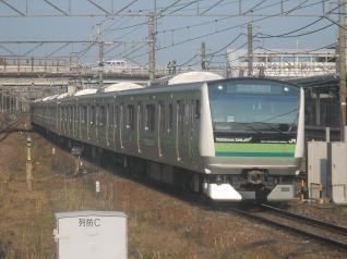E233系クラH006編成