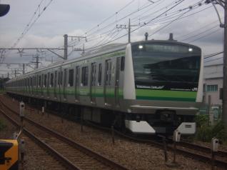 E233系クラH010編成