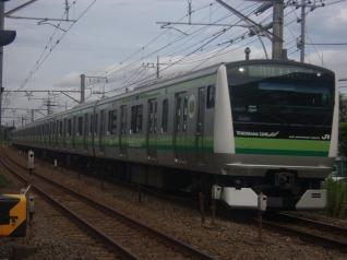 E233系クラH020編成