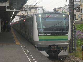 E233系クラH022編成