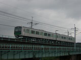 EV-E301系ヤマV1編成