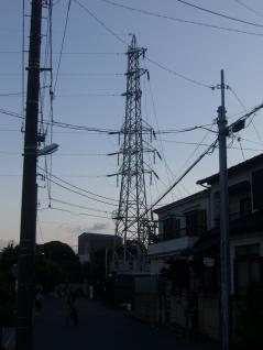 東武塚田線11号