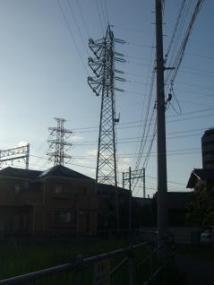 東武塚田線1号