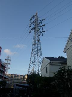 東武塚田線3号