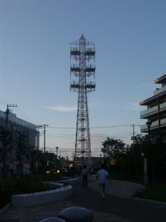 東武塚田線5号