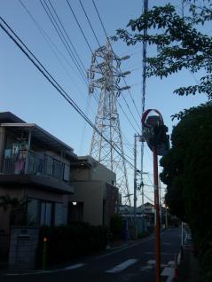 東武塚田線7号