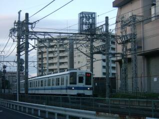 東武塚田変電所