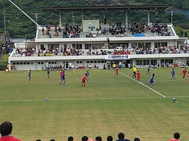丸亀FC決勝戦