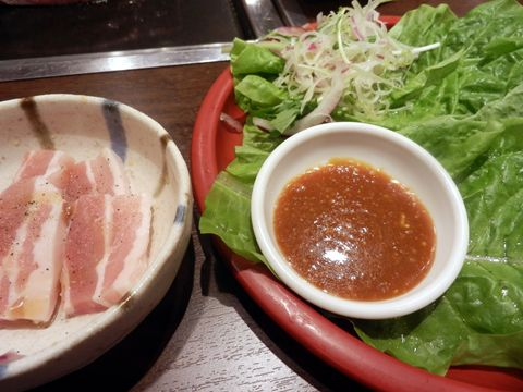 お好み焼き本舗 (2)
