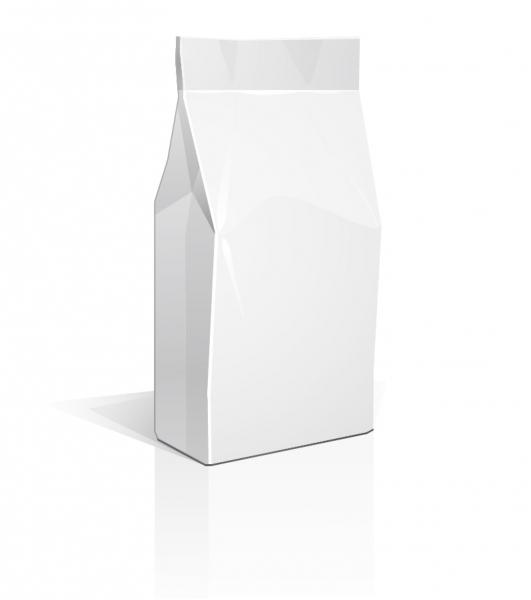 パッケージ デザイン テンプレート blank packaging vector5