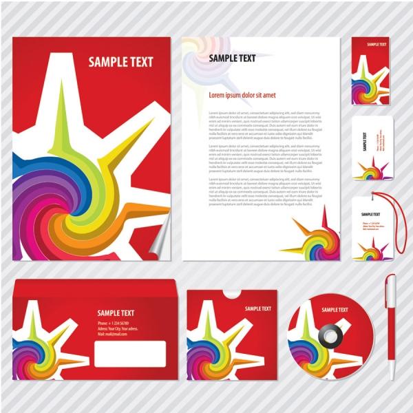 ビジネスカード テンプレート simple business card template1
