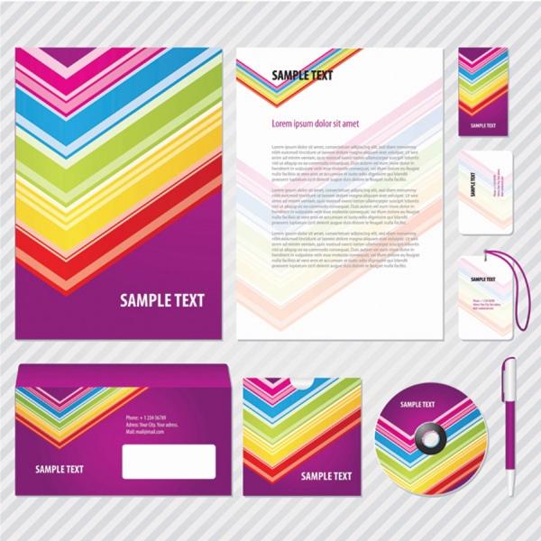 ビジネスカード テンプレート simple business card template4