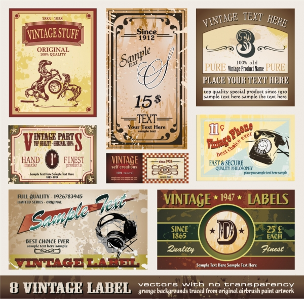 ヨーロッパ調の古典的なラベル デザイン european classic bottle label