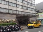 華華ホテル本館