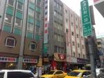 漢口街一段