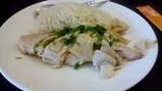 海南鶏飯1號餐