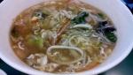 三鮮大滷麺