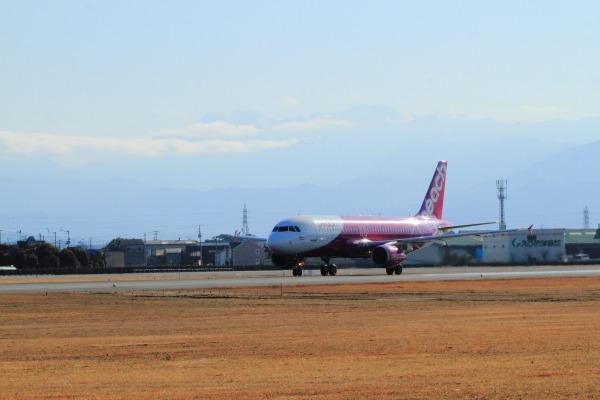 MM A320-214 JA801P RJOM 140212 07
