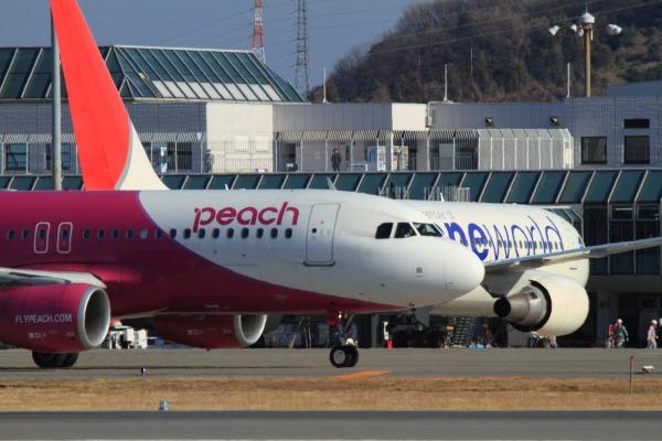 MM A320-214 JA801P RJOM 140212 06