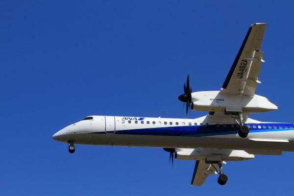 EH DHC-8-402Q JA462A RJOM 140212 04