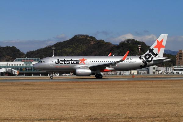 GK A320-232 JA15JJ RJOM 140212 15