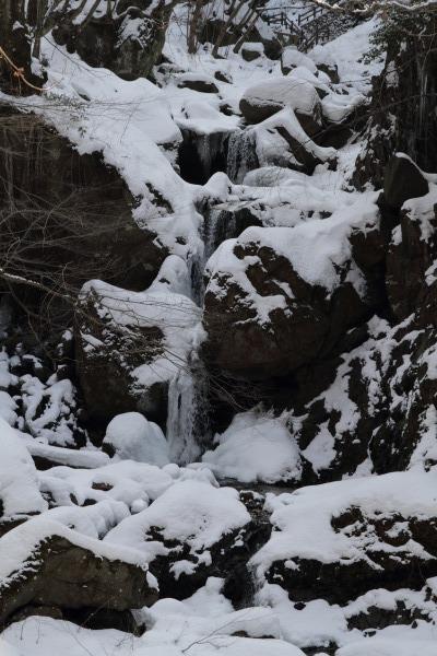 七釜・氷瀑 140220 01