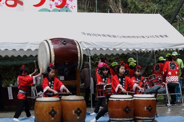 源太桜祭り 140406 05