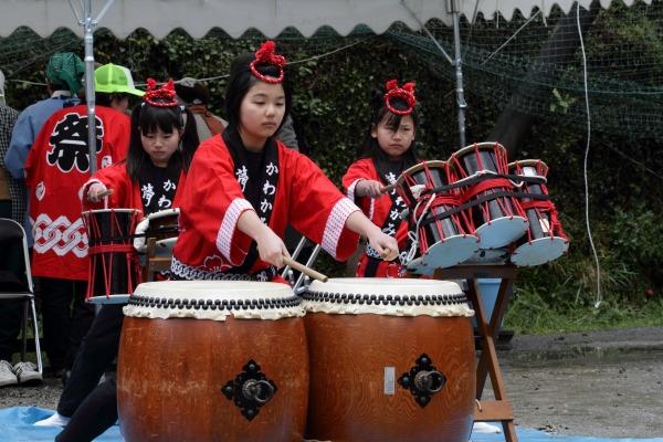源太桜祭り 140406 02
