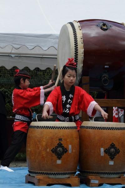源太桜祭り 140406 03