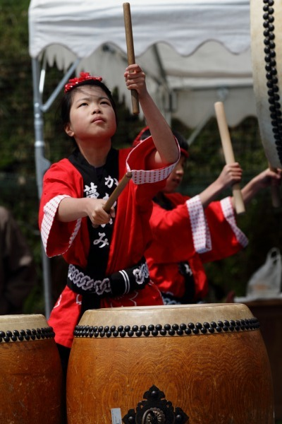 源太桜祭り 140406 06
