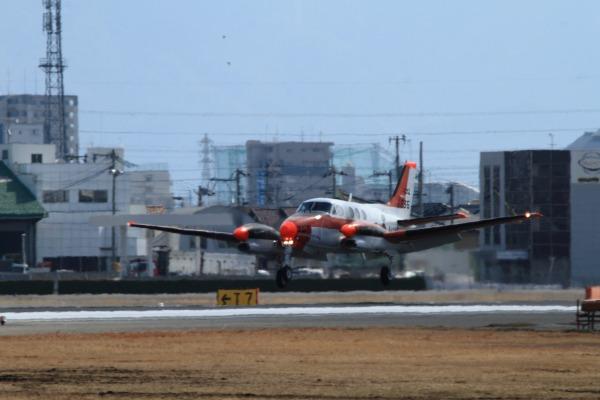 JMSDF TC-90 202-6535 RJOM 140306 02