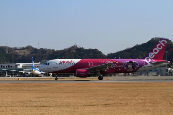 MM A320-214 JA805P 140308 09