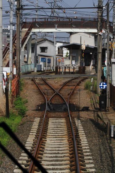 伊予鉄道 横河原線 140531 020