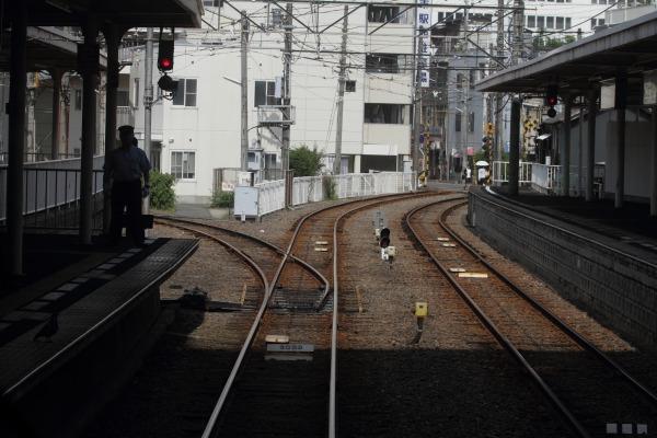 伊予鉄道 横河原線 140531 037