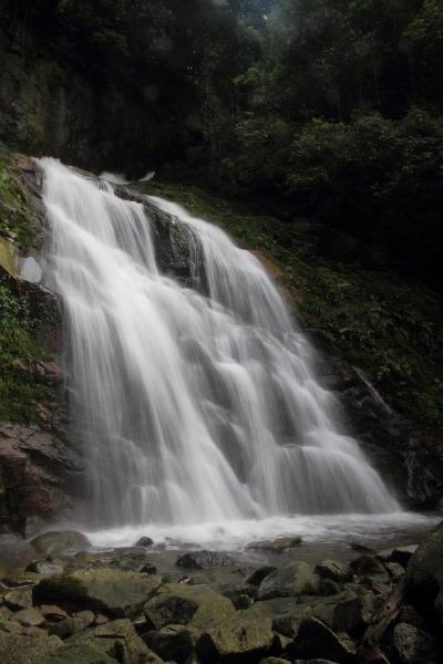 霧合の滝 140712 06