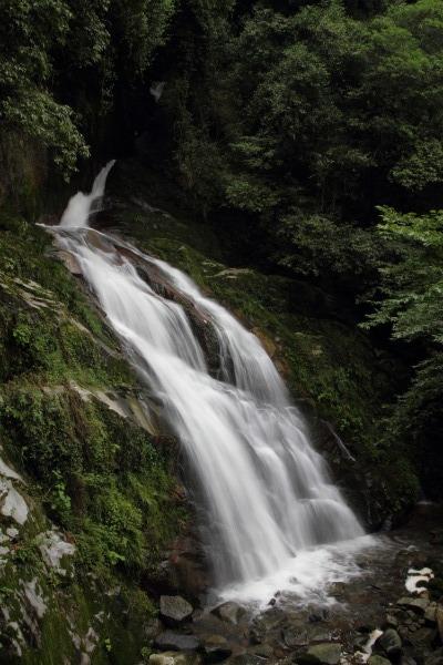霧合の滝 140712 07