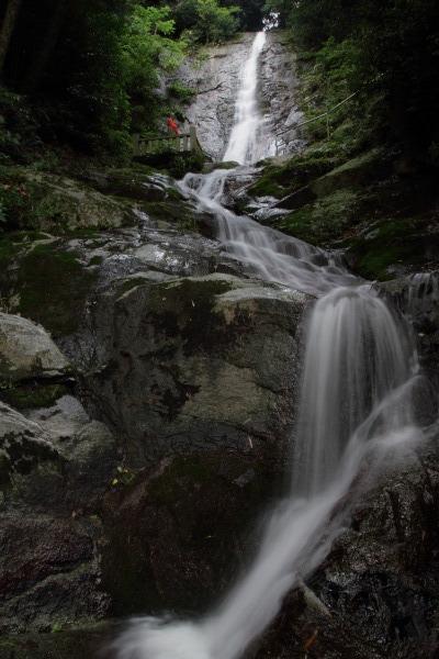 歌仙の滝 140712 03