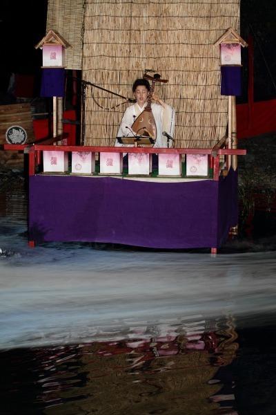 小田町村灯籠祭 140726 06