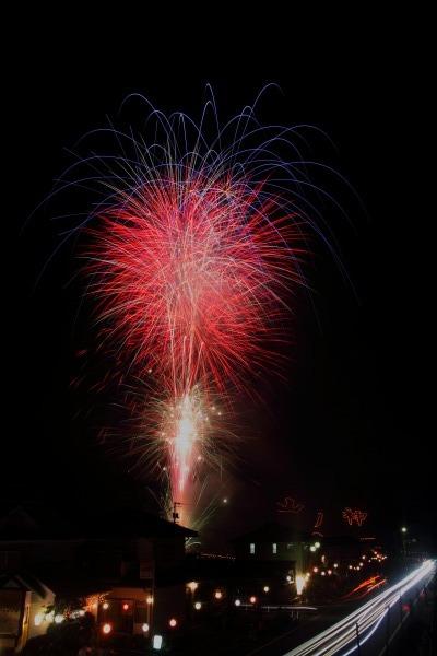 小田寺村・山の神火祭り 140815 04