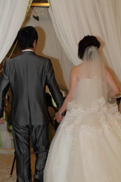 大連・結婚披露宴 140826 04