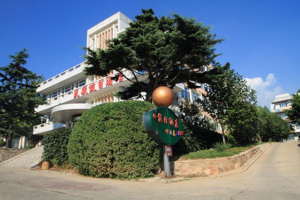 大連・民航假日酒店 140826 01