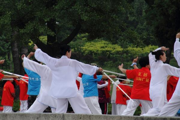 丹東・錦江山公園 140829 04