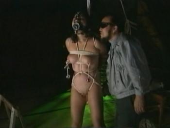 堕ちた人妻 パイパン奴隷契約 - エロ動画 アダルト動画(2)