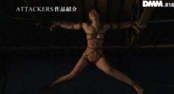 蛇と鬼 かよわき殺し屋 滝沢かのん - 無料エロ動画 - DMMアダルト