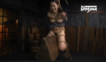 縄・女囚拷問 江波りゅう - 無料エロ動画 - DMMアダルト