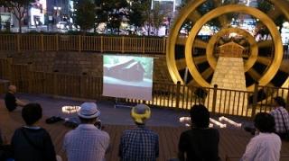 映画とキャンドルのゆうべ1(1)