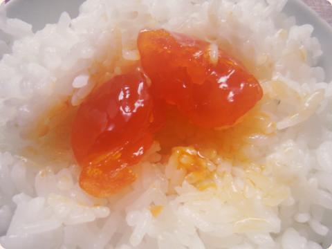 卵黄の味噌漬け4