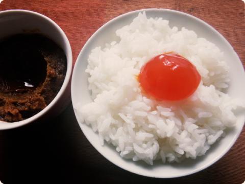 卵黄の味噌漬け3