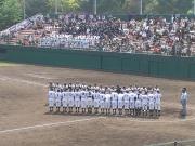 姫路南×加古川北2_20140506